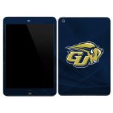 iPad Mini 3/4 Skin-GU Bison