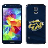 Galaxy S5 Skin-GU Bison