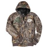 DRI DUCK Cheyenne Realtree Xtra Hooded Jacket-GU Bison
