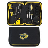 Compact 23 Piece Tool Set-GU Bison