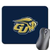 Full Color Mousepad-GU Bison