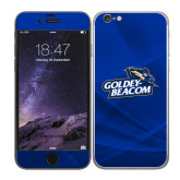 iPhone 6 Skin-Goldey-Beacom Official Logo