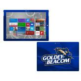 Surface Pro 3 Skin-Goldey-Beacom Official Logo