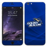 iPhone 6 Plus Skin-Goldey-Beacom Official Logo