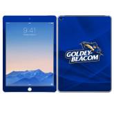 iPad Air 2 Skin-Goldey-Beacom Official Logo