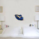 2 ft x 2 ft Fan WallSkinz-Lightning Man
