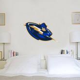 3 ft x 3 ft Fan WallSkinz-Lightning Man
