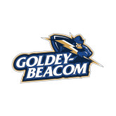 Small Decal-Goldey-Beacom Official Logo, 6 inches wide