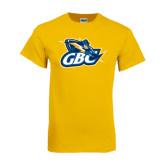 Gold T Shirt-GBC