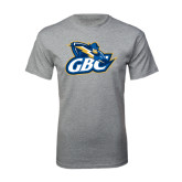 Grey T Shirt-GBC
