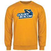 Gold Fleece Crew-Goldey-Beacom Official Logo