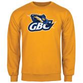 Gold Fleece Crew-GBC