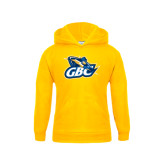 Youth Gold Fleece Hoodie-GBC