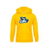 Youth Gold Fleece Hoodie-GBC