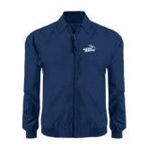 Navy Players Jacket-Goldey-Beacom Official Logo