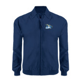 Navy Players Jacket-GBC