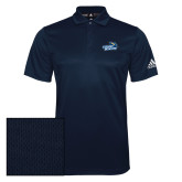 Adidas Climalite Navy Game Time Polo-Goldey-Beacom Official Logo
