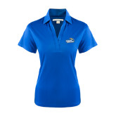 Ladies Royal Performance Fine Jacquard Polo-Goldey-Beacom Official Logo