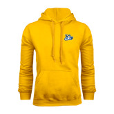 Gold Fleece Hoodie-GBC
