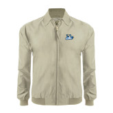 Khaki Players Jacket-GBC