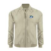 Khaki Players Jacket-GBC