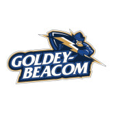 Large Magnet-Goldey-Beacom Official Logo, 12 inches wide