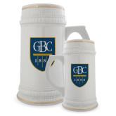 Full Color Decorative Ceramic Mug 22oz-GBC Shield
