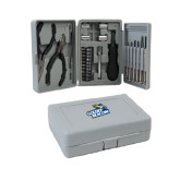 Compact 26 Piece Deluxe Tool Kit-Goldey-Beacom Stacked