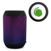 Disco Wireless Speaker/FM Radio-Green Dot