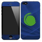 iPhone 5/5s/SE Skin-Green Dot