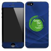 iPhone 5/5s/SE Skin-Tagline Inside