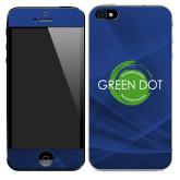 iPhone 5/5s/SE Skin-Text Across Design