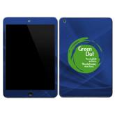 iPad Mini 3/4 Skin-Tagline Inside