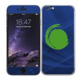 iPhone 6 Skin-Green Dot