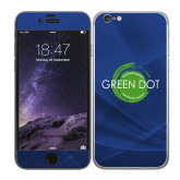 iPhone 6 Skin-Text Across Design
