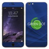 iPhone 6 Plus Skin-Text Across Design