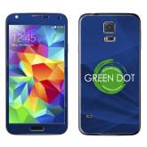 Galaxy S5 Skin-Text Across Design
