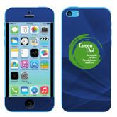 iPhone 5c Skin-Tagline Inside