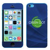 iPhone 5c Skin-Text Across Design
