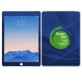iPad Air 2 Skin-Tagline Inside