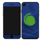 iPhone 7/8 Skin-Green Dot