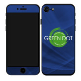 iPhone 7/8 Skin-Text Across Design