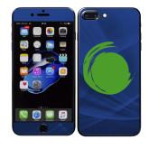 iPhone 7/8 Plus Skin-Green Dot