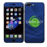 iPhone 7/8 Plus Skin-Text Across Design
