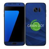 Samsung Galaxy S7 Edge Skin-Text Across Design
