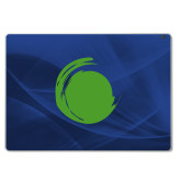 Surface Book Skin-Green Dot