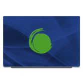 Dell XPS 13 Skin-Green Dot