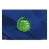 Dell XPS 13 Skin-Tagline Inside