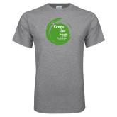 Grey T Shirt-Tagline Inside