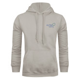Khaki Gold Fleece Hoodie-Alteristic